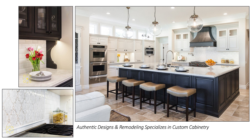 Authentic Designs & Remodeling, Del Mar